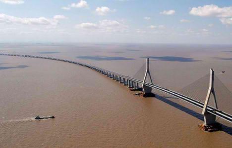 Dong Hai Bridge