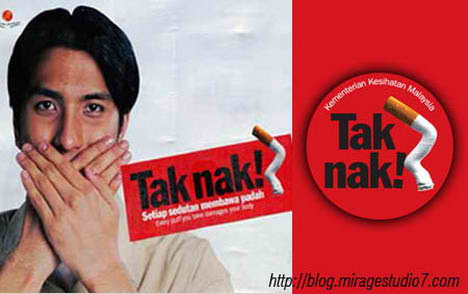 4 Creative Anti Smoking Campaign Posters Slogan And Advertisements