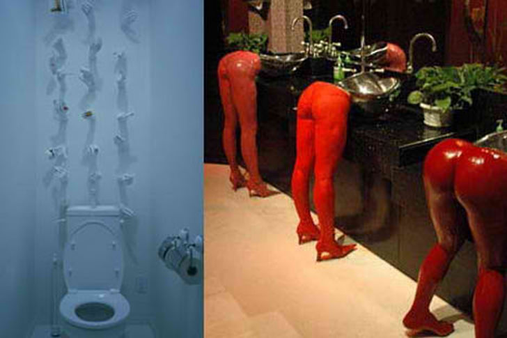 6 creative toilets around the world