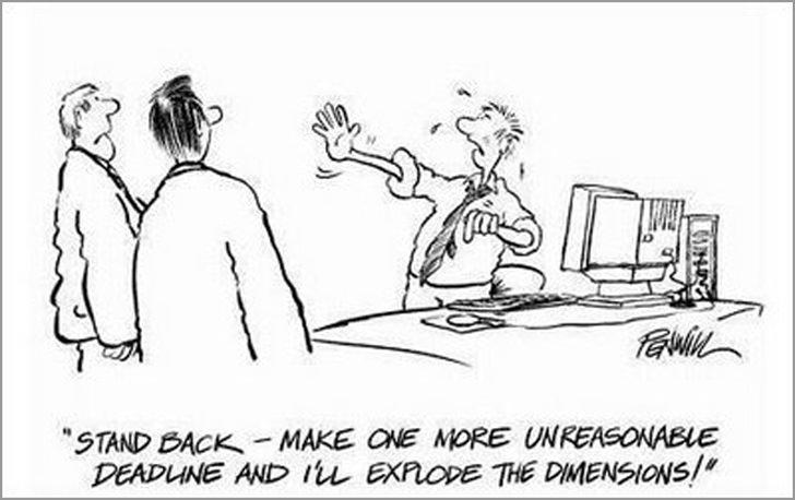 comic funny architect comics architects autocad dimension explode autodesk