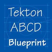 Download Tekton, DK Ching's Architectural Hand-Lettering Font