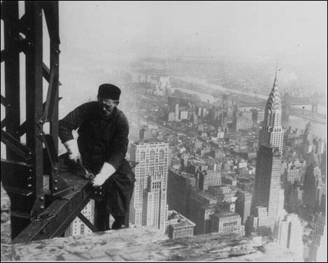 American Cities Pre-1950