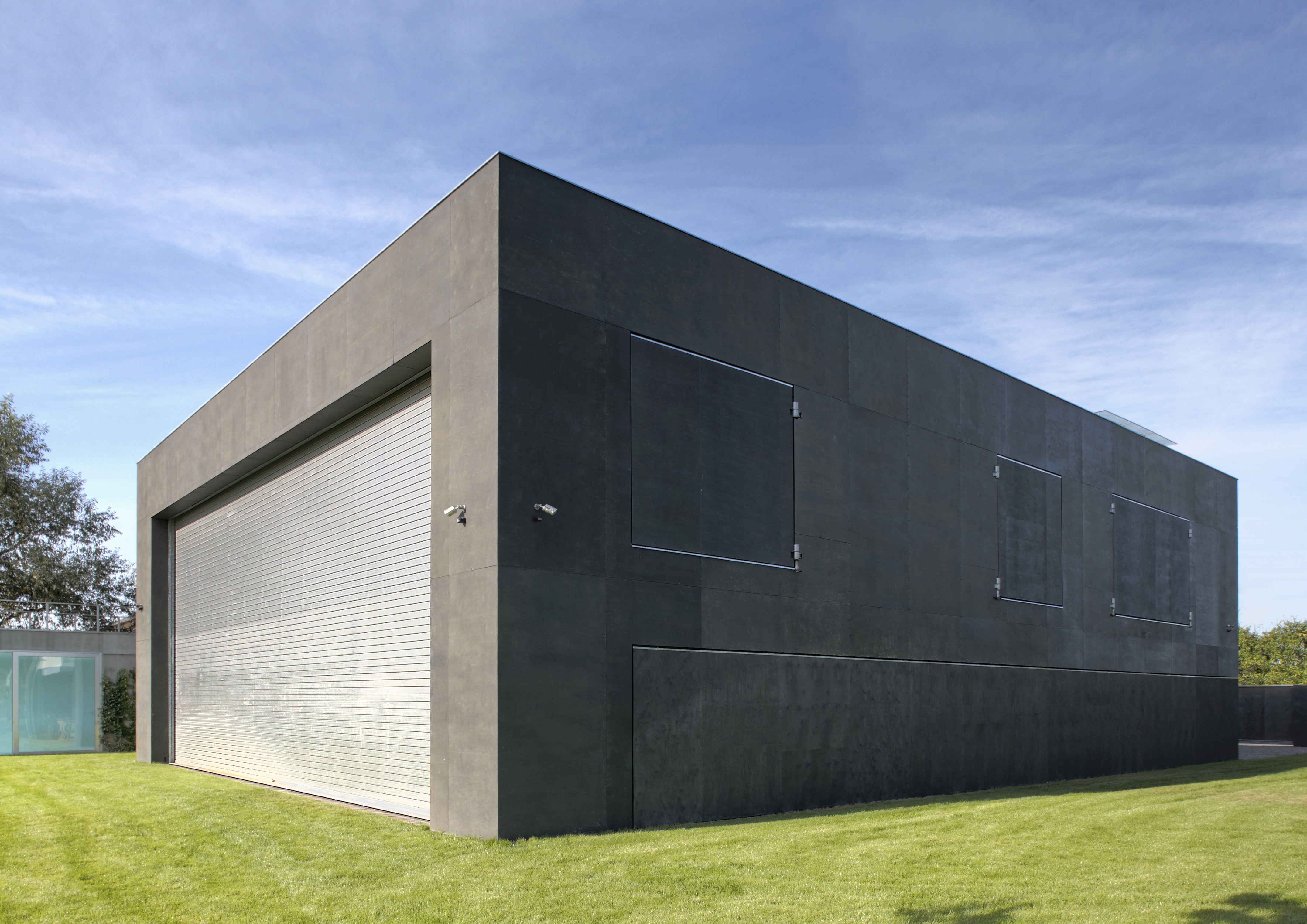 Zombie Proof Safe House By Kwk Promes