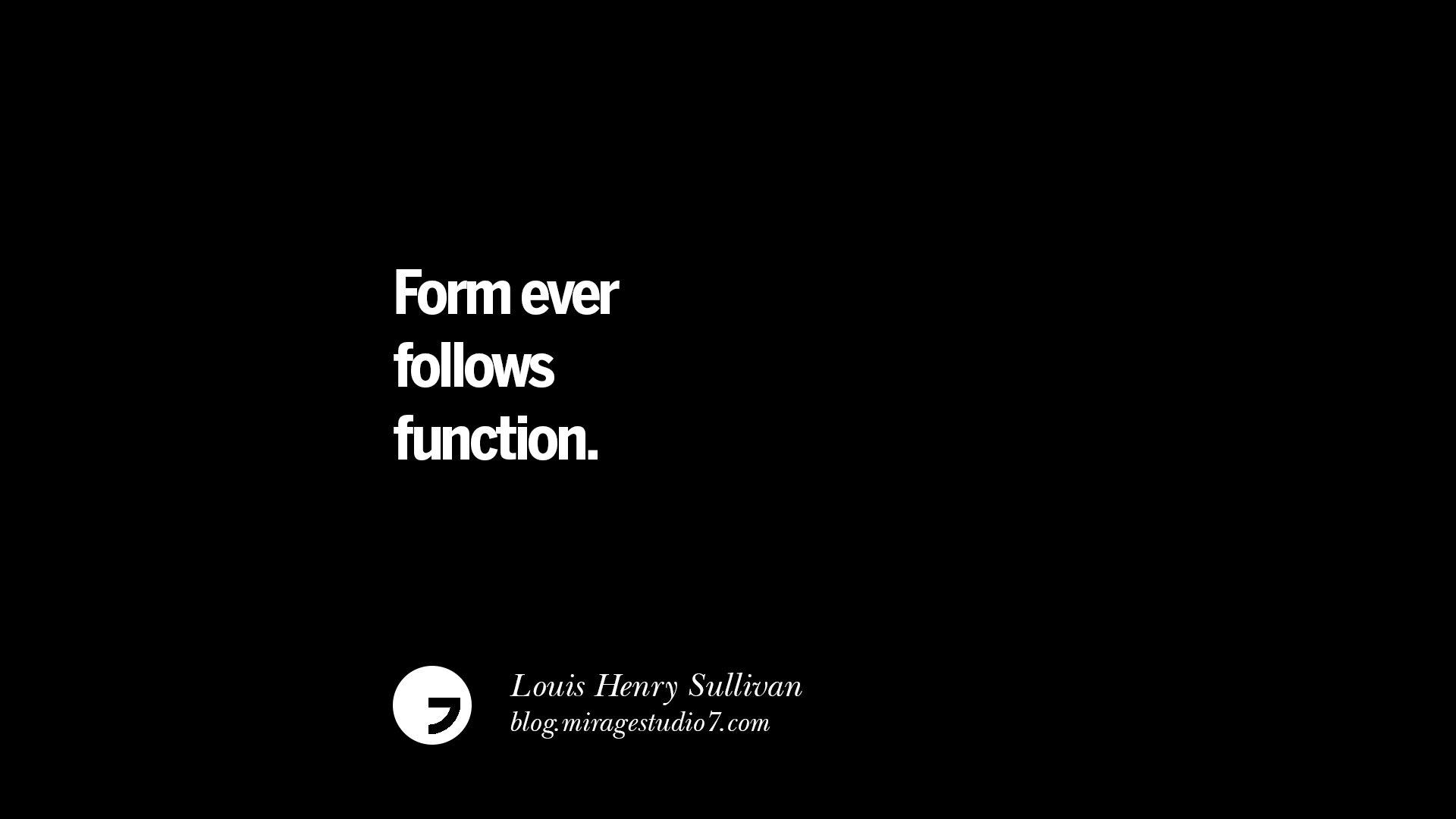louis_sullivan_quote