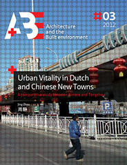 Urban Vitality in Dutch and Chinese New Towns