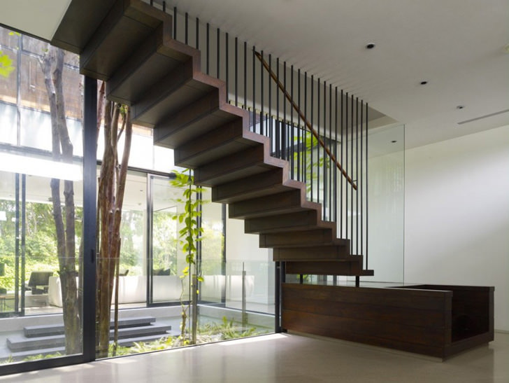 12 amazing and creative staircase design ideas