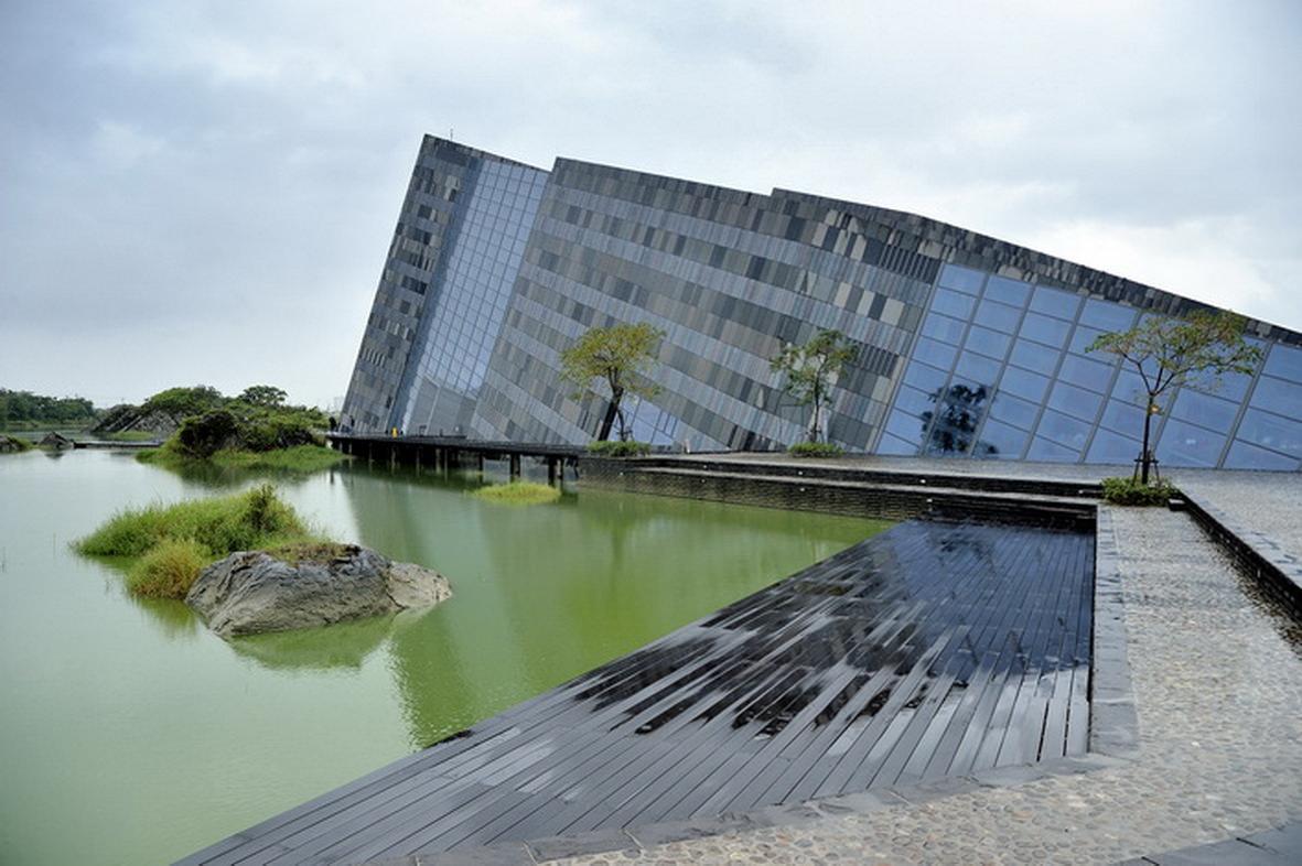 10 Lanyang Museum_Photography Jeffrey Cheng