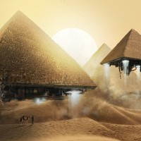 Ancient Aliens on Ancient Architecture