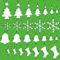 12 Creative Christmas Card Ideas for Architects