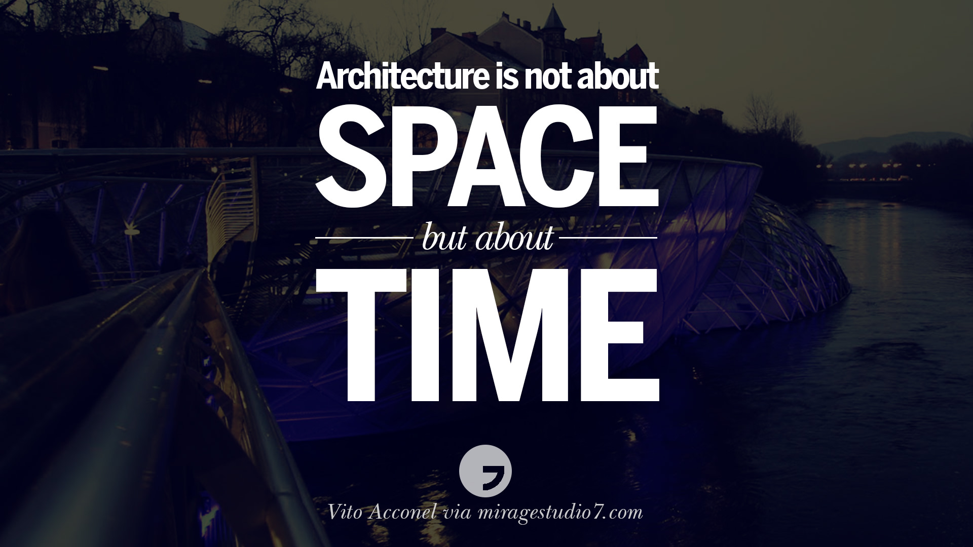 4 Inspirational Architecture Quotes by Famous Architects and