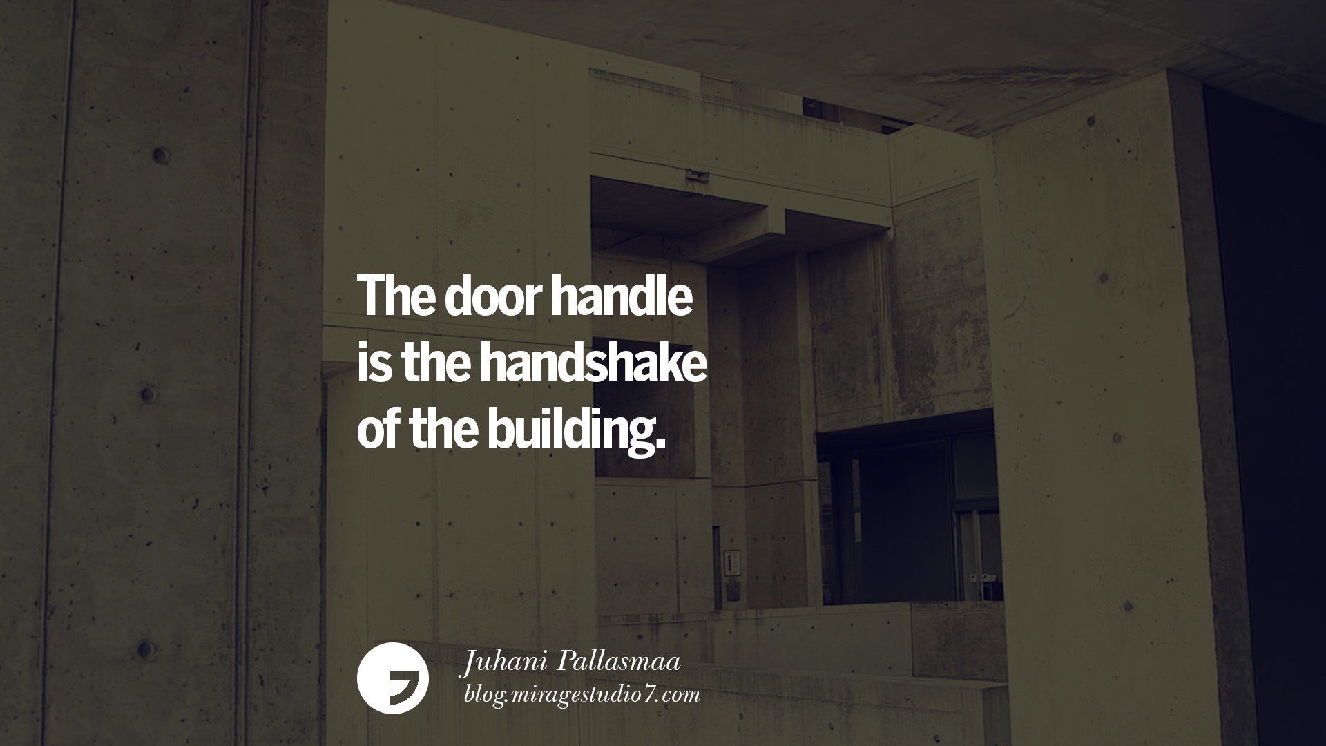 28 inspirational architecture quotes by famous architects for Interior designs quotes