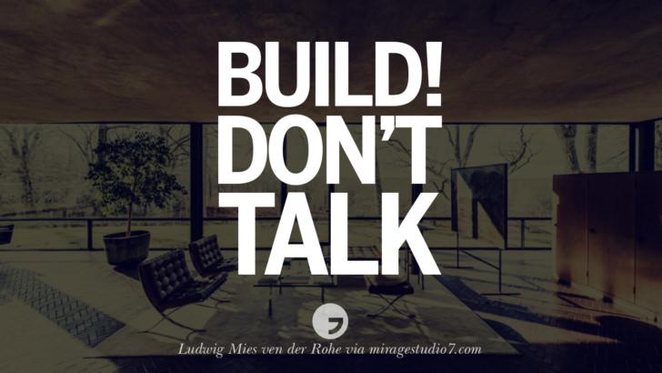 Art And Architecture Quotes Quotesgram