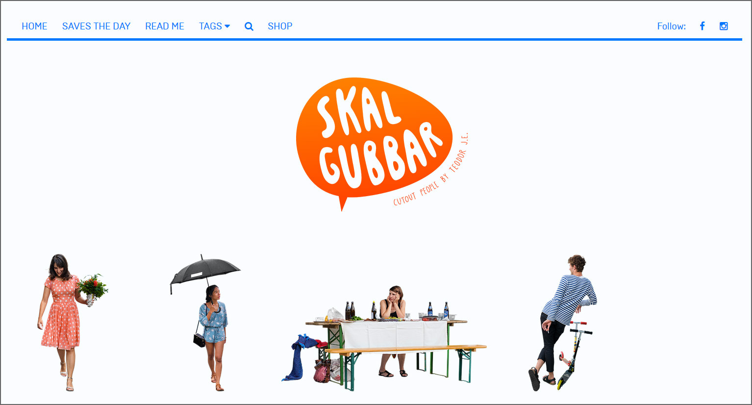 9 Website To Download High Resolution 2D Cutout Of People